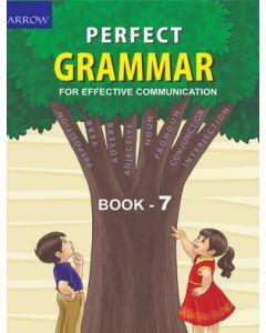 Perfect Grammar  7
