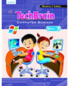 TechBrain  Computer Science  7