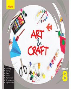 Art & Craft  8