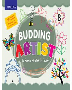 Budding Artist  8