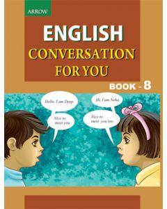 English Conversation  8
