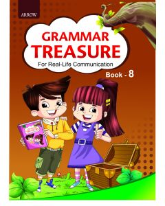Grammar Treasure  8