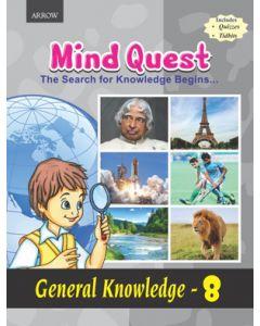 Mind Quest  GK  8