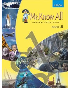 Mr. Know All  8