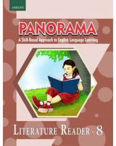 Panorama  Main Course Book -8