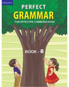 Perfect Grammar  8