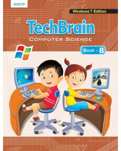TechBrain  Computer Science  8
