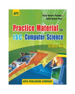 APC Practice Material for I.S.C Computer Science for Class 12