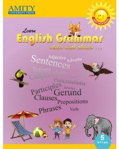 English Grammar Skills with Thrills - 5