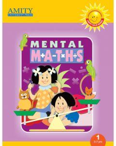 Mental Maths - 1