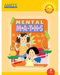 Mental Maths - 3