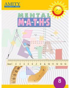 Mental Maths - 8