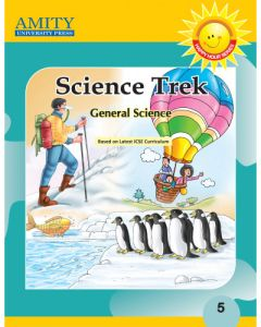 Science Trek - 5