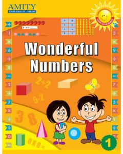 Wonderful Numbers - 1