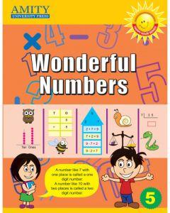 Wonderful Numbers - 5