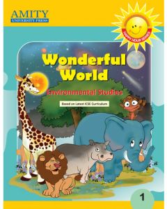Wonderful World - 1
