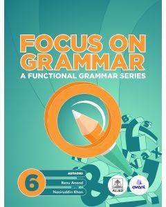 Focus On Grammar 6