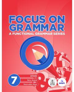 Focus On Grammar 7