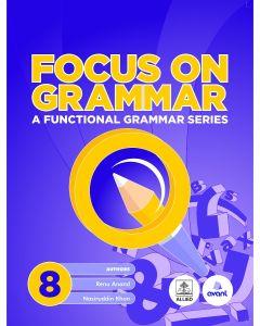 Focus On Grammar 8