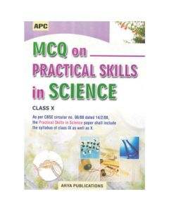 APC MCQ on Practical Skills in Science Class 10