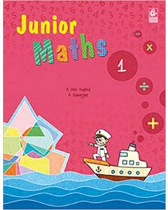 Junior Maths 1