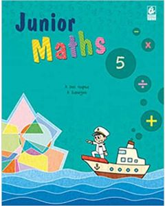 Junior Maths 5