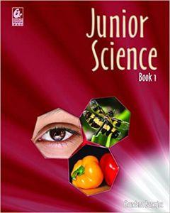 Junior Science Book 1