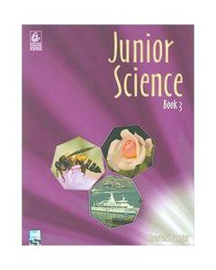 Junior Science Book 3