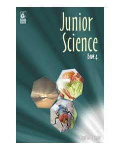 Junior Science Book 4