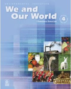 We And Our World For Class 4