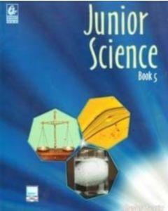 Junior Science Book 5