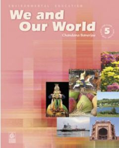 We And Our World For Class 5