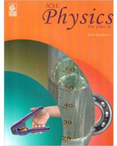 ICSE Physics for Class 6