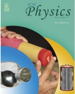 Icse Physics for Class 7