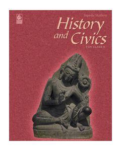 History & Civics for Class 6 (ICSE)