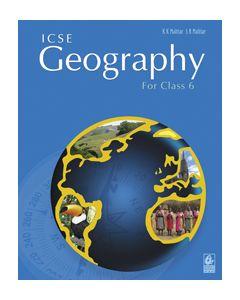 ICSE Geography | Class 6