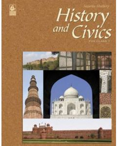 History & Civics for Class 7 (Icse)