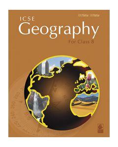 ICSE Geography | Class 8