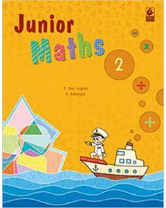 Junior Maths 2