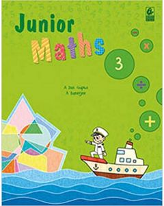 Junior Maths 3