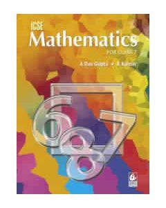 ICSE Mathematics | Class 7