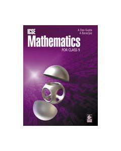 ICSE Mathematics for Class 9