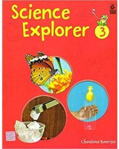 Science Explorer Class 3