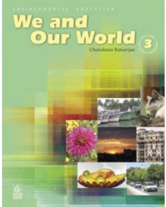 We And Our World For Class 3