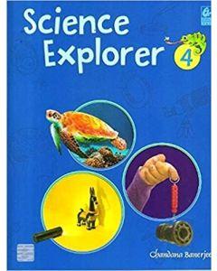 Science Explorer Class 4