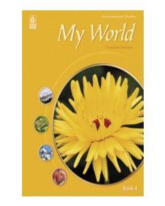 My World Book 4