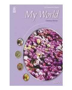 My World Environmental Studies Book 5
