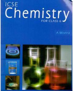 ICSE Chemistry Class - 6