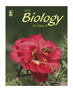 ICSE Biology Class 6
