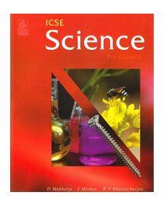 ICSE Science Class 6